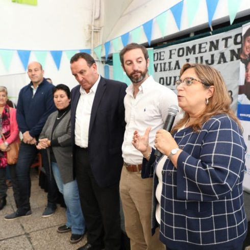 Programa Mejor Hogar Gas: una iniciativa de la Secretaría de Vivienda de la Nación, junto con MetroGAS