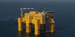 Proyecto de energía undimotriz de los docentes de la Universidad Tecnológica Nacional, regional Mar del Plata