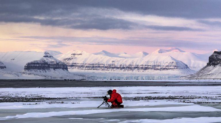Ice on Fire, el documental producido por Leonardo di Caprio sobre el cambio climático para HBO