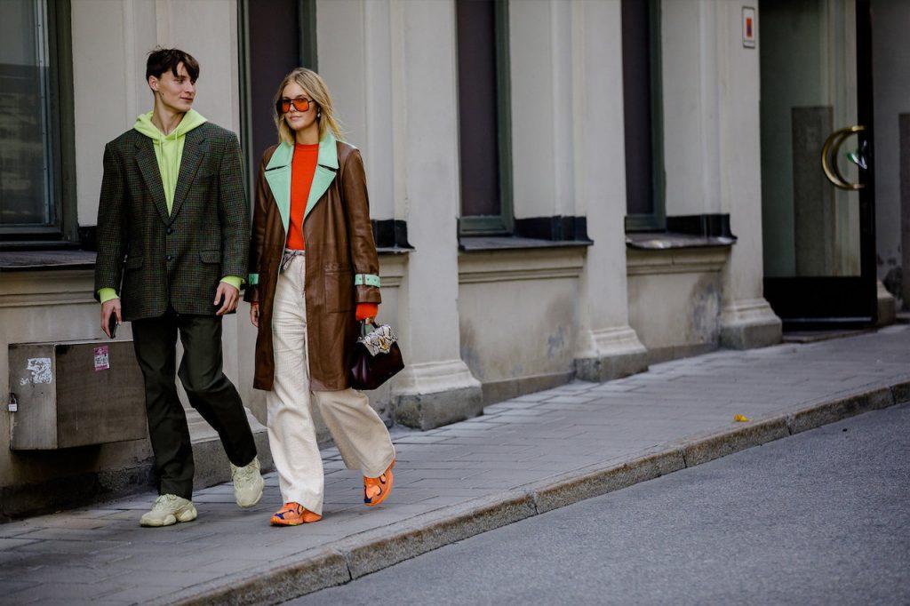 Moda Sueca: se suspende la Semana de la Moda en busca de ser más sustentables