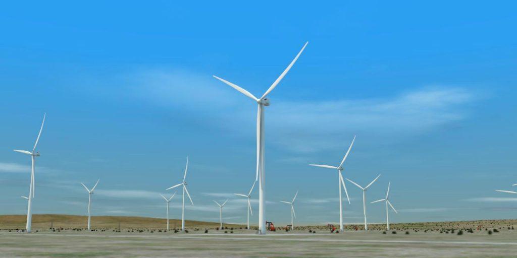 YPF Luz abastecerá de energía renovable a la cementera Holcim Argentina