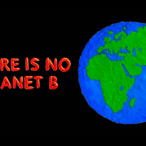 En el Día del Sobregiro Ecológico de la Tierra, no hay níngun Planet B para reemplazar a nuestra casa