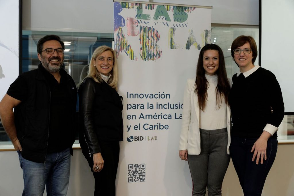 WeXChange, foro de mujeres emprendedoras de América Latina y el Caribe, auspiciado por Microsoft