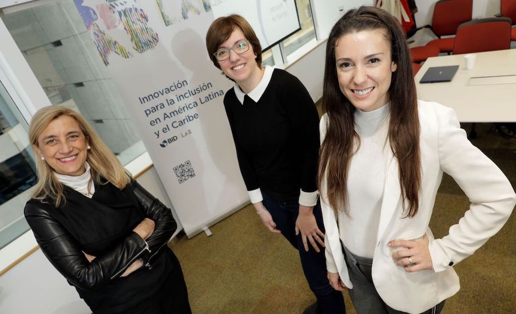 WeXchange, el foro de mujeres emprendedoras de América Latina y el Caribe, auspiciado por Microsoft y BID Lab