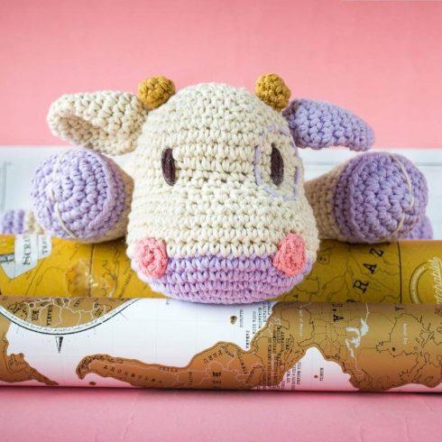 Phida, la marca de juguetes que te enseñan sobre la fauna de la Argentina