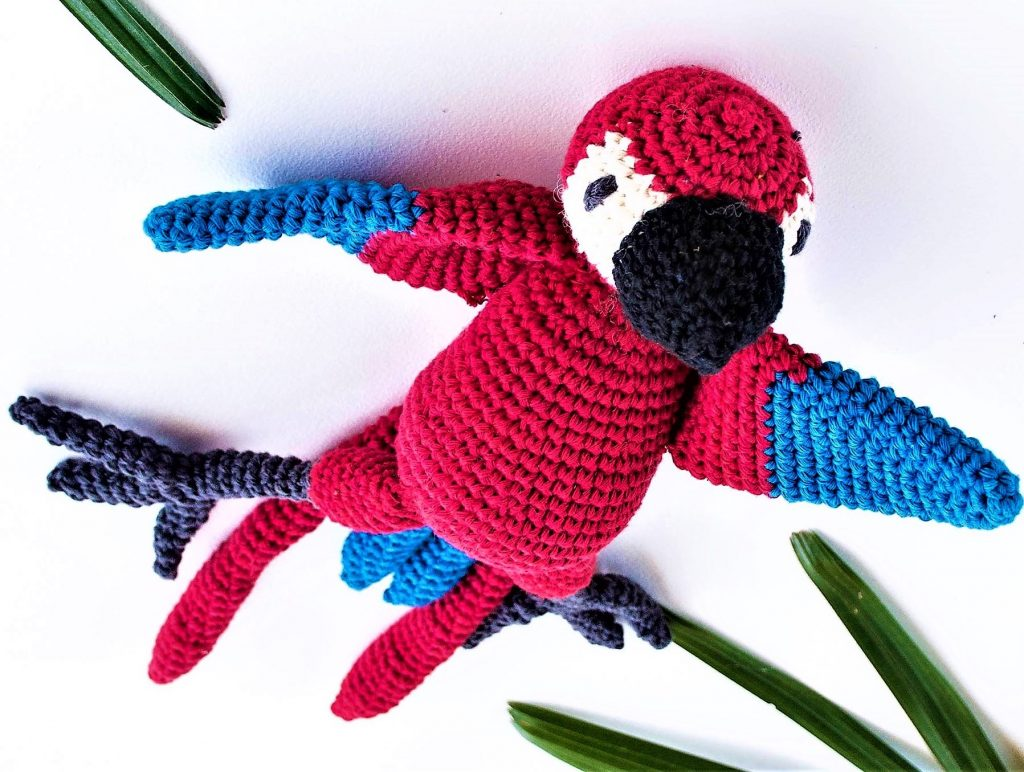 Phida, la marca de juguetes del Jujuy que enseñan sobre la avifauna argentina