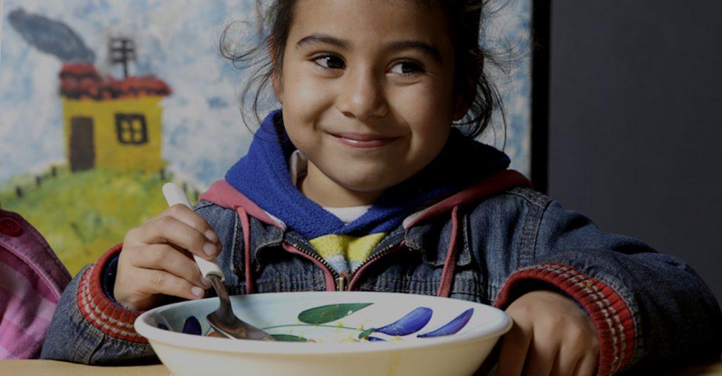 El Club Solidario nace para ayudar a las ONG; por ahora, Banco de Alimentos es la primera