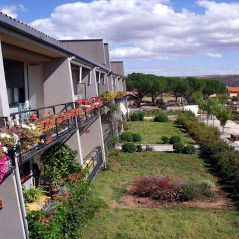 Cohousing, vivir en comunidad de acuerdo con los propios deseos y necesidades