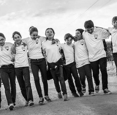 Congreso de Educación CREA, que se realiza por primera vez en Saladillo, en el colegio Madre Teresa