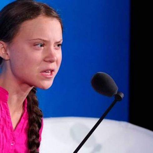 Como en su momento, hace 27 años, Severn Suzuki, hoy Greta Thunberg vuelve a pedir por el compromiso con el planeta y las generaciones futuras