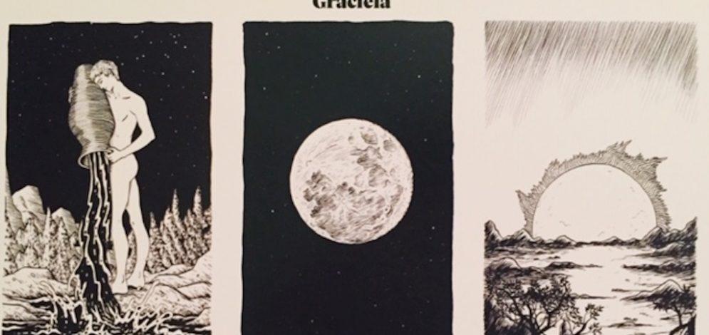 Astrología moderna en Somos Estrellas, el libro de Juliana McCarthy publicado por Koan