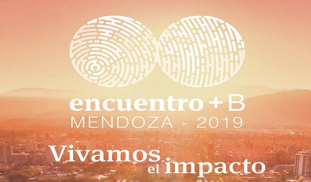Encuentro + B 2019 en Mendoza, en la Nave Cultural de la capital