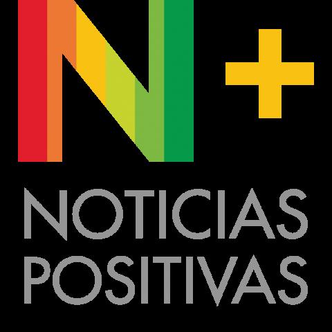 logo NOTICIAS POSITIVAS fondo transparente