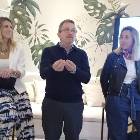 App SOS Respira, de la Fundación Mapfre, capacita para evitar atragantamientos