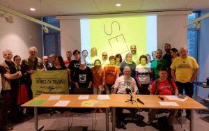 Turismo de masas: surgen los ecologistas en contra