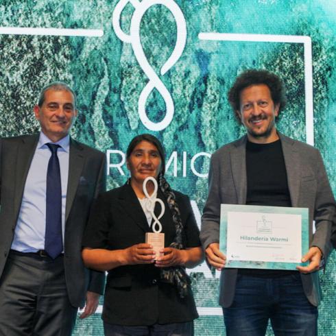El Premio Ciudadanía Empresaria de la Cámara de Comercio de Estados Unidos en la Argentina se entregó por 21 ª vez