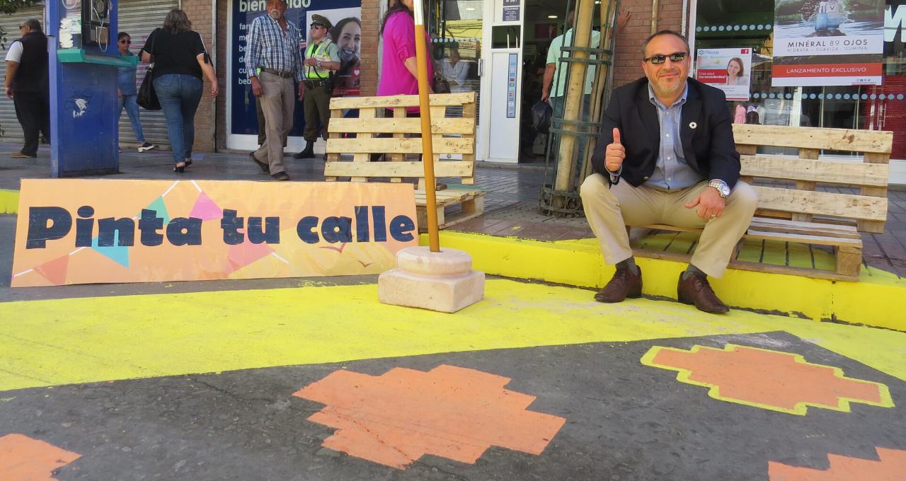 El empresariado chileno reaccionó ante la situación de su país; lo cuenta Roberto Cervela Hernández para N+