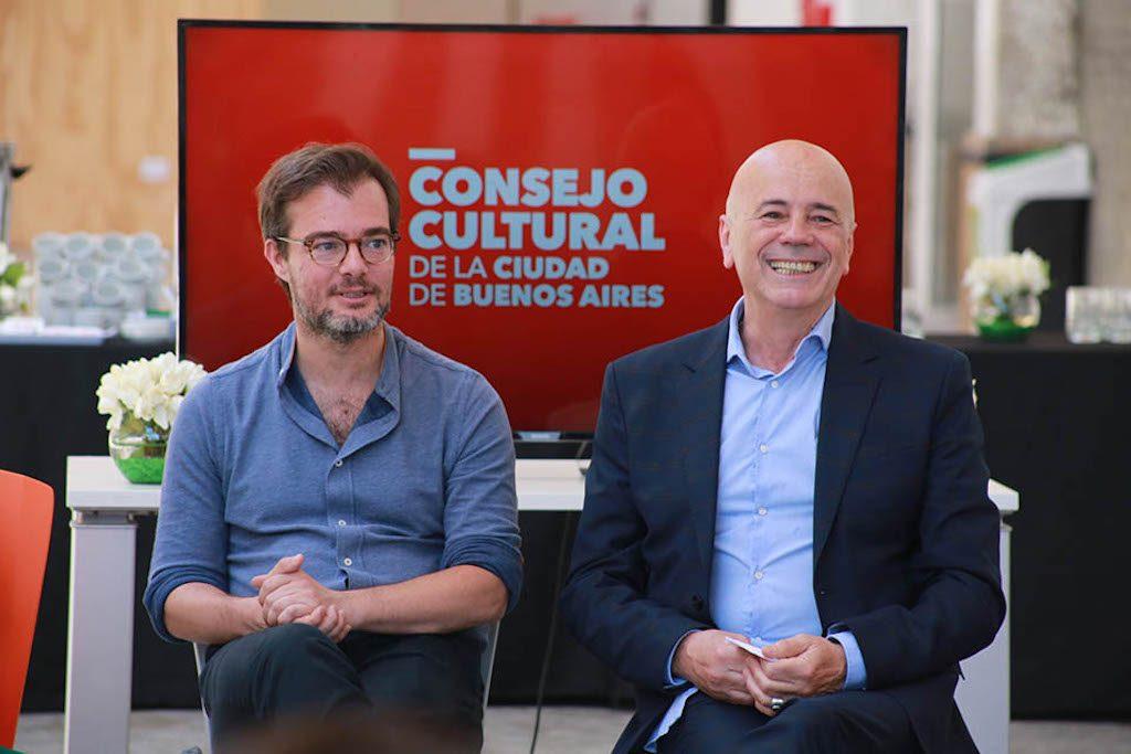 El Consejo Cultural BA y una nueva publicación sobre las políticas culturales de la Ciudad