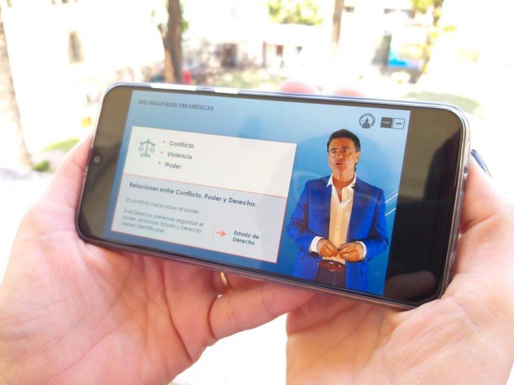 #LleválaFacuconVos, una iniciativa de la Universidad Nacional de Rosario con tecnología