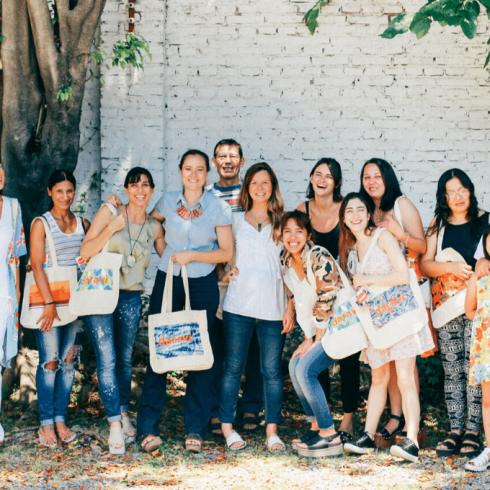 PAPAStudio acompaña a Tupperwrae como EmpresaB en sus cambios culturales sustentables 2020