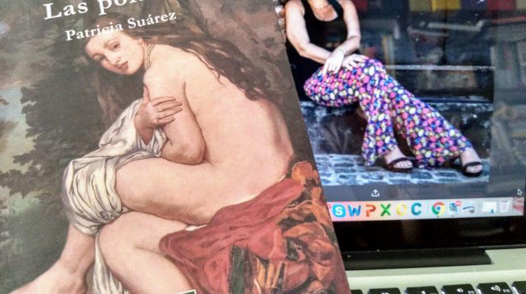 """""""Las polacas"""", tres piezas breves de Patricia Suárez, rosarina, la autora más popular del año pasado"""