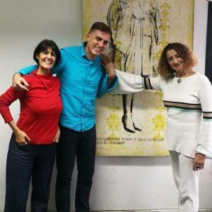 La fundación Crear Vale la Pena, que dirige Inés Sanguinetti, participa de un proyecto sobre salud mental en los adolescentes