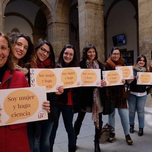 Por decisión de las Naciones Unidas, cada 11 de febrero se celebra internacionalmente el Día de la Mujer y la Niña en la Ciencia