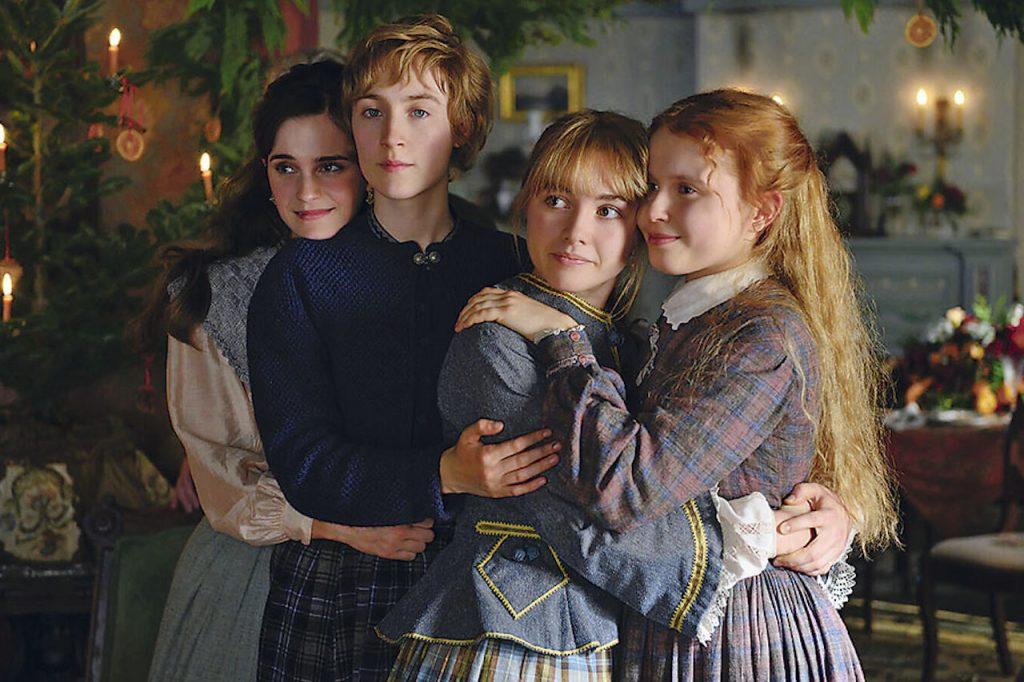 Mujercitas, de Louisa May Alcott, una nueva versión para el cine , más una relectura del clásico juvenil