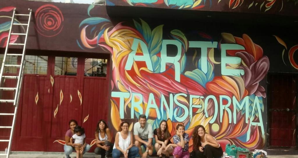 Crear vale la Pena liderará en la Argentina un proyecto sobre salud mental en adolescentes y su recuperación a través del arte