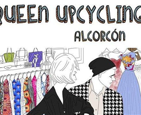 Llega a Madrid el reciclaje textil o upcycling