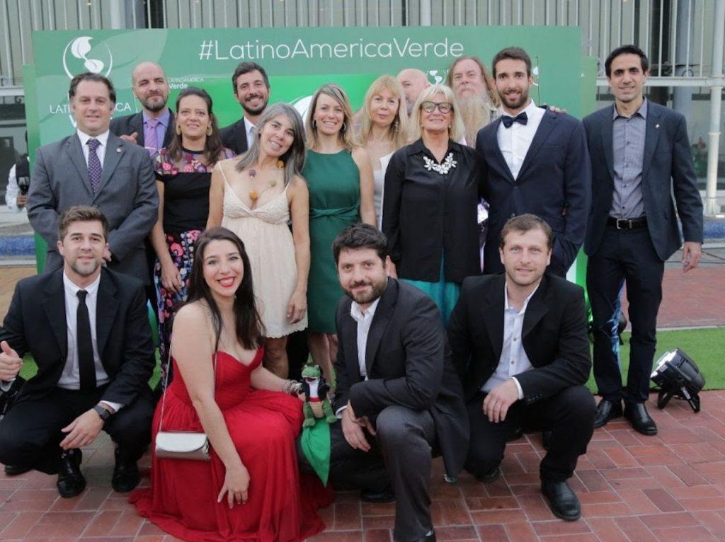 Se lanzaron las diez categorías para optar a los Premios Latinoamérica Verde 2020