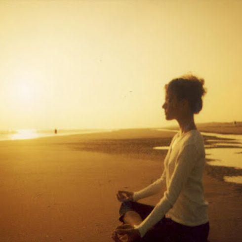 La meditación cuántica nos permite gestionar emociones tan poderosas como el miedo