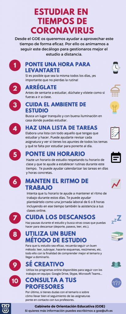 Responsabilidad y disciplina social se pide, desde el Gobierno español hasta vodeos como Quédate en casa, para enfrentar el coronavirus