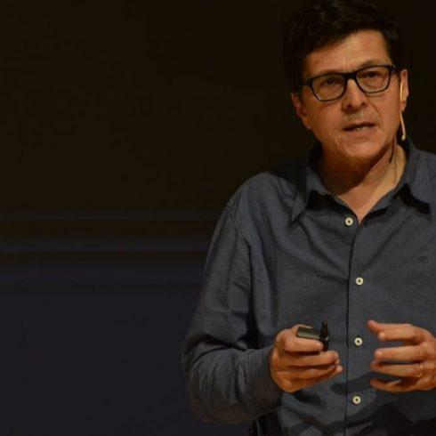 Noticias Positivas entrevista a Fernando Ruiz, presidente de Fopea, escritor y profesor de periodismo