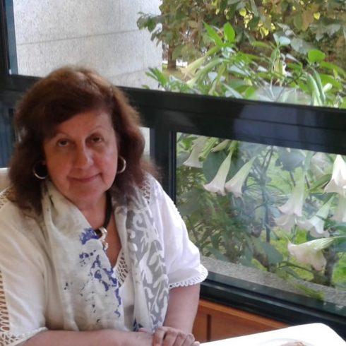 Liliana Ruiz, directora de Baltasara Editora, sobre los Conversatorios Virtuales con escritores