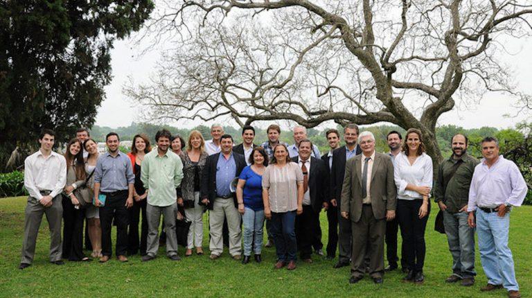 Ricardo Bertolino, director de la Ramcc, y los cambios en el mundo a partir del Covid-19