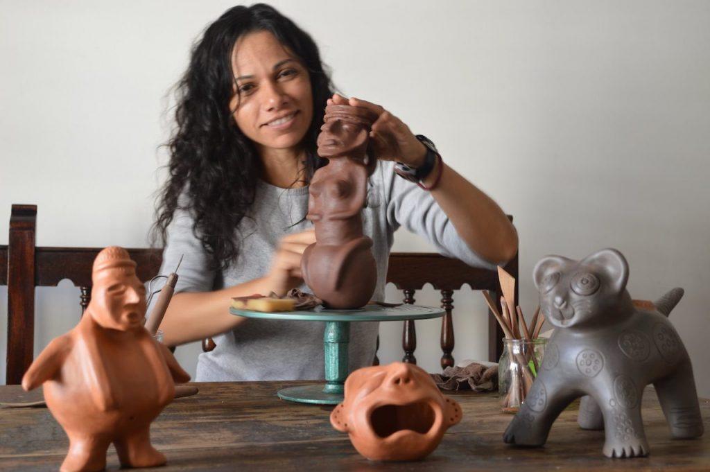 ¿Cómo son los museos en la virtualidad? Entrevista a Felicitas Luna, directora del Museo de Arte Popular José Hernández (MAP)