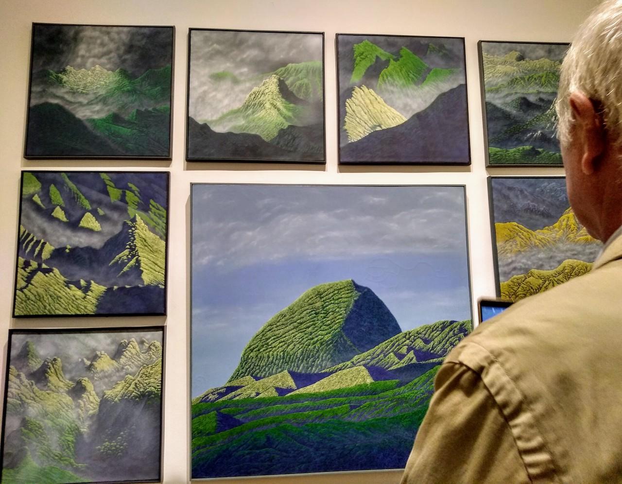 ¿Cómo son los museos en la virtualidad? Como las personas, diferentes pero igualmente creativos, responde Felicitas Luna, directora del MAP