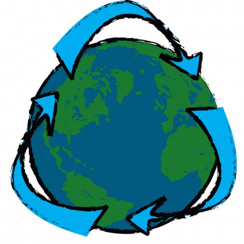En el Día Mundial del Reciclaje, se agregan nuevos elementos a la larga lista de cosas para reciclar