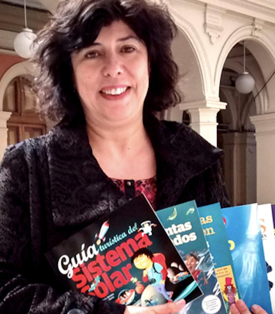Iamiqué 2020, los 20 años de editar libros de ciencia con humor de esta editorial argentina