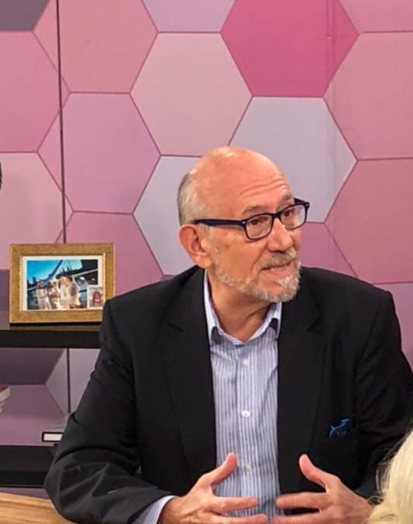 Entrevista a Carlos Lizardi, pionera en la Argentina de la cosmética natural y el protocolo de bioseguridad en los spas