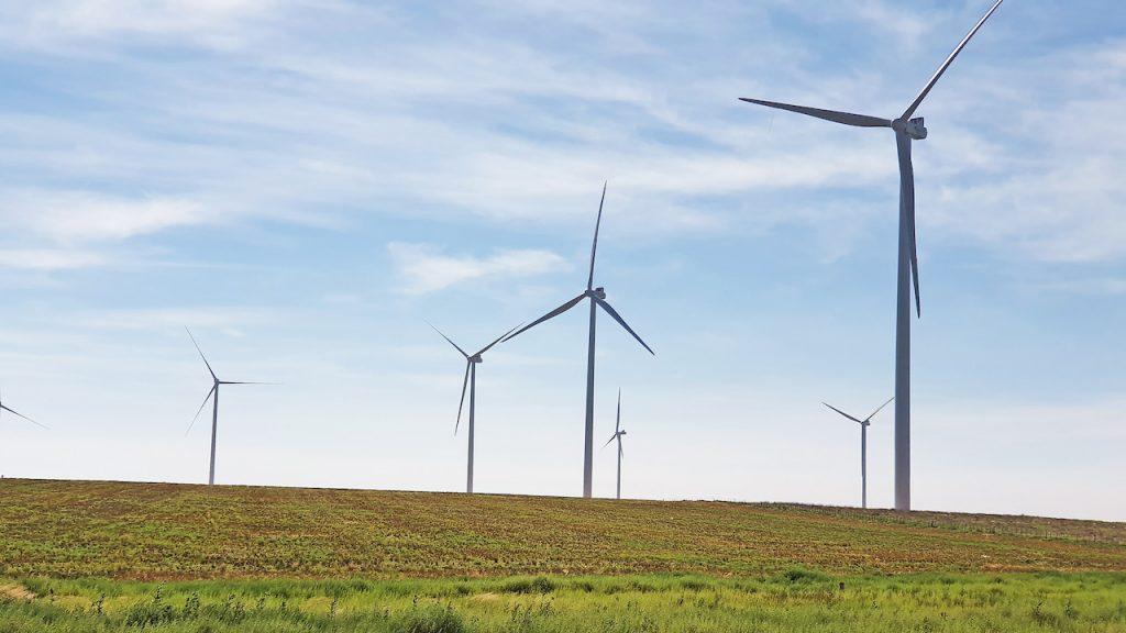 Scania Argentina funcionará con 100 por ciento de energía renovable