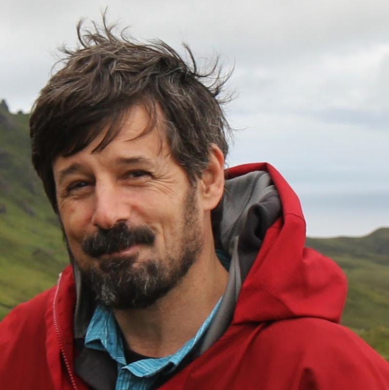 Entrevista a Patricio Sutton, director de la Red de Comunidades Rurales, sobre la ruralidad y la inteligencia comunitaria