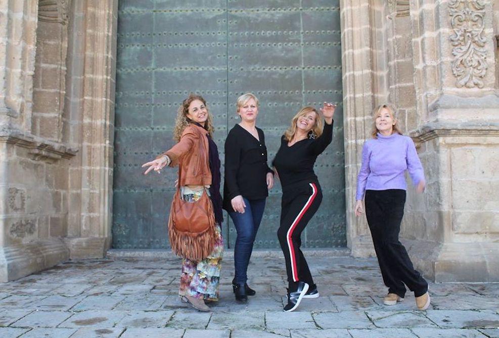 Viejenials, el proyecto de la periodista Constanza Lucadamo sobre nueva longevidad