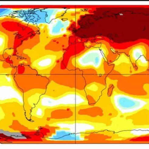 Yasmina Tramannoni, de Amchan, sobre la crisis climática y cómo enfrentarla post Covid-19