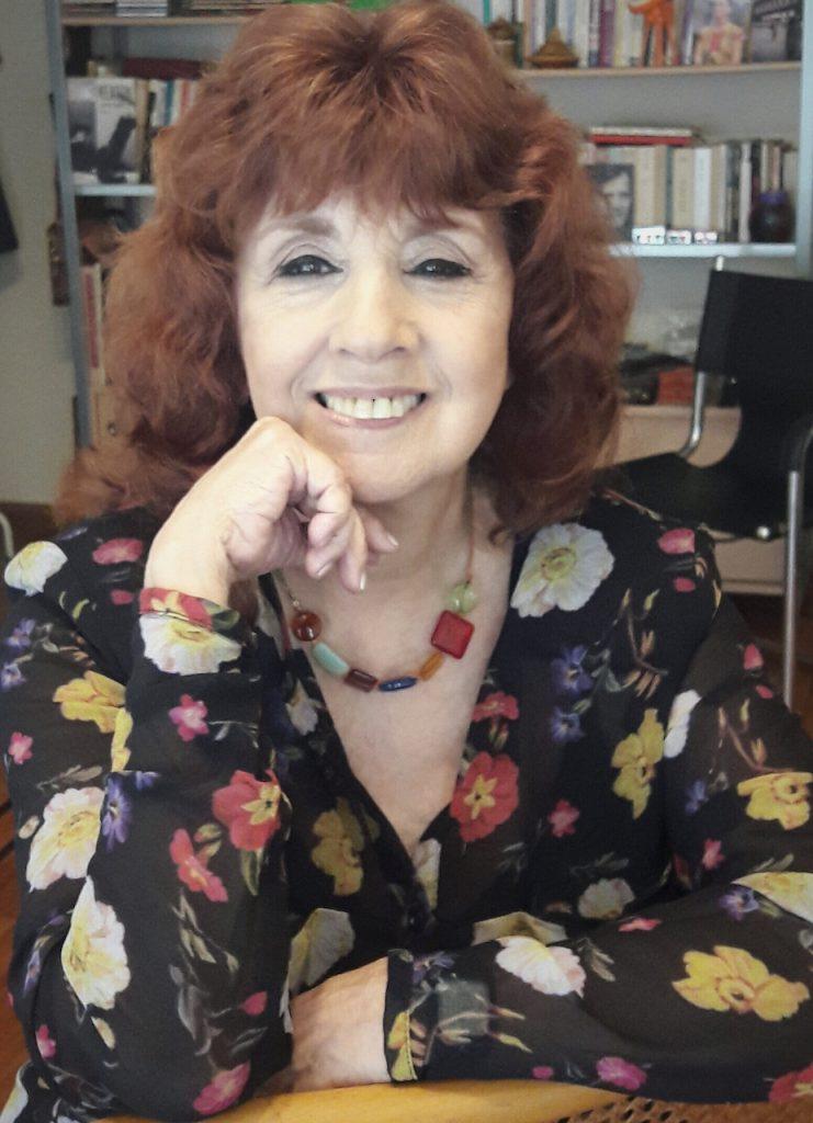 Dionisia Fontán, periodista y coach en comunicación, sobre cómo lograrla en las relaciones interpersonales