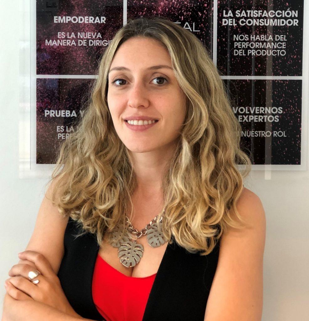 Objetivos de L'Oréal a nivel planetario para 2030: entrevista a Brenda Bianquet