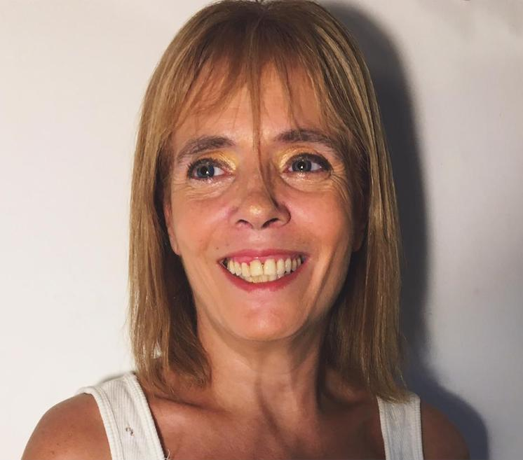 nimales no Humanos: Vickie González Silvano es la titular de la Cátedra Derecho Animal (UBA)