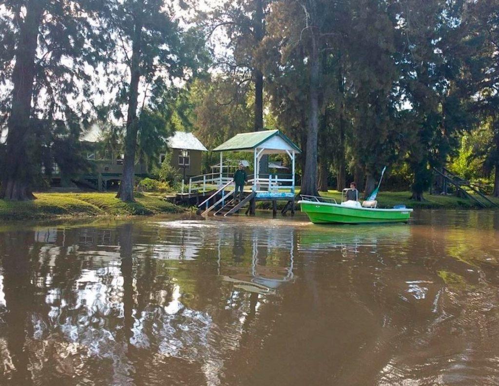 Reserva de Biósfera del Delta del Paraná, patrimonio natural argentino
