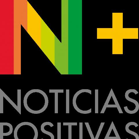 NOTICIAS POSITIVAS : LOGO VERTICAL 2020